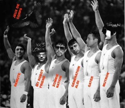 Team Dekathlon