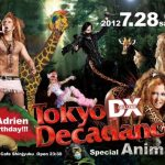 TokyoDecadance DX Special Animal