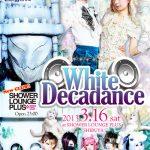 White Decadance