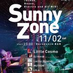 Sunny zone