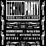 TECHNOPARTY
