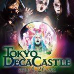 Tokyo DecaCastle