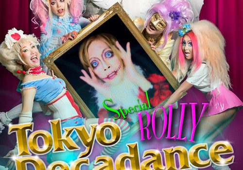 Tokyo Decadance Special Rolly