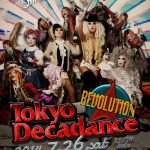 TokyoDecadance special Revolution