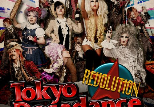 TokyoDecadance special Revolution