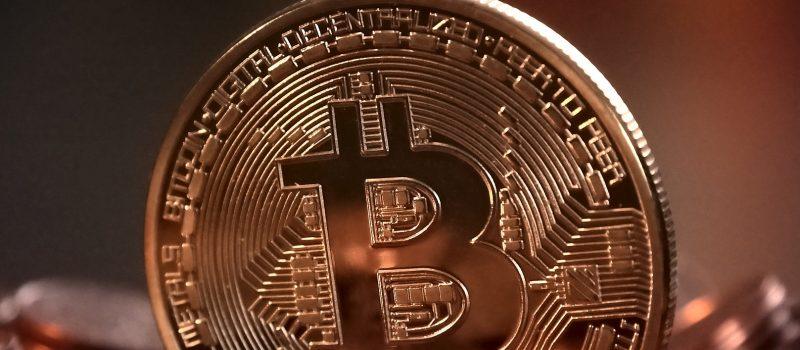 ビットコイン購入後1ヶ月経過でどのくらい値上がりしたのか?
