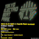 Tokyo Electro Beat Park