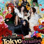 Tokyo Decadance special Versailles