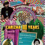 MITTE vs CARIZMA 10th Anniversary